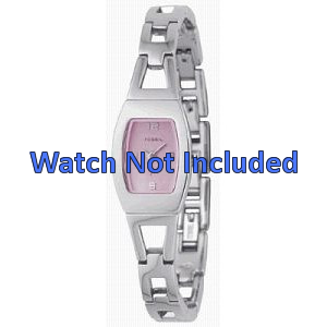 Cinturino orologio Fossil ES9860