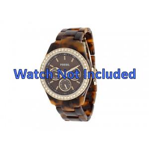 Cinturino orologio Fossil ES2795