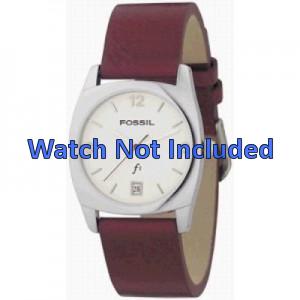 Cinturino orologio Fossil ES9588