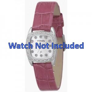 Cinturino orologio Fossil ES9961
