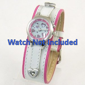 Cinturino orologio Fossil ES9968