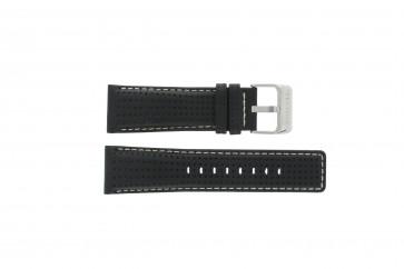 Festina cinturino orologio F16363 Pelle Nero 26mm