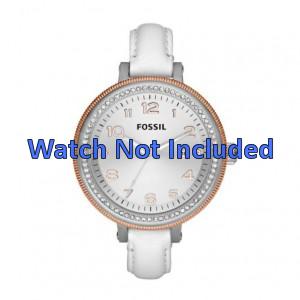 Cinturino orologio Fossil AM4362