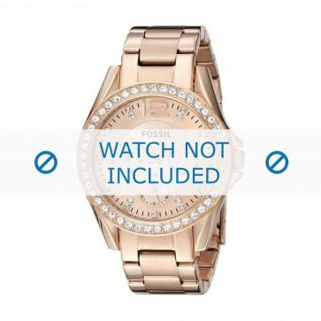 Cinturino orologio Fossil ES2811