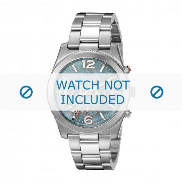 Cinturino per orologio Fossil ES3880 Acciaio 14mm