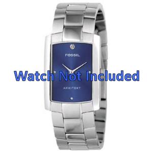 Cinturino orologio Fossil FS4035