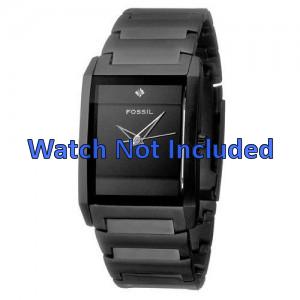 Cinturino orologio Fossil FS4303