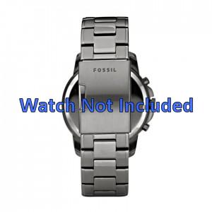 Cinturino orologio Fossil FS4584
