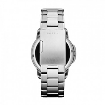 Cinturino per orologio Fossil ME1130 Acciaio 10mm