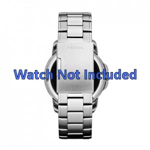 Cinturino orologio Fossil FS4734 / FS4736