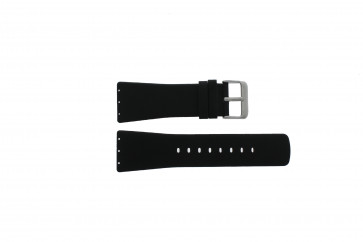Danish Design cinturino orologio IV13Q729 Pelle Nero 28mm