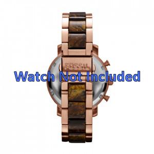 Cinturino orologio Fossil JR1385