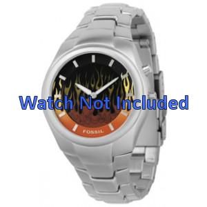 Cinturino orologio Fossil JR8115