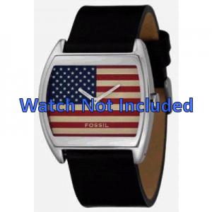 Cinturino orologio Fossil JR8225