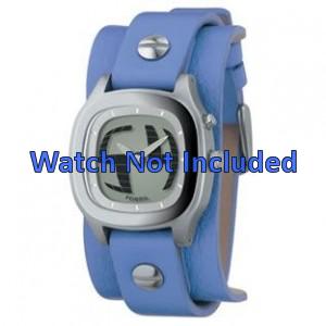 Cinturino orologio Fossil JR8294
