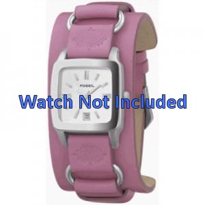 Cinturino orologio Fossil JR8297