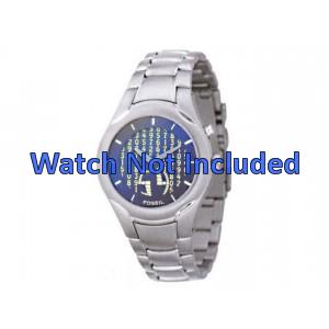 Cinturino orologio Fossil JR8623