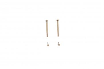 Michael Kors Viti di fissaggio MK6110 - ∅ 2mm - 2 pezzi