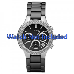 Cinturino orologio DKNY NY-4983 in ceramica