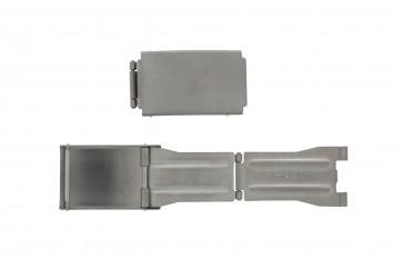 Copertura scheda al titanio SL680M 16, 18mm
