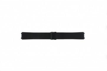 Cinturino per orologio Skagen 233MBB Milanese Nero 17mm