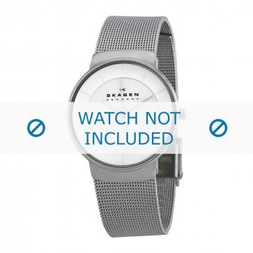 Cinturino per orologio Skagen SKW2075 Acciaio 18mm