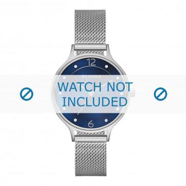 Cinturino per orologio Skagen SKW2307 Milanese Acciaio 12mm