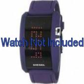 Cinturino orologio Diesel DZ-7167