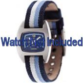 Cinturino orologio Diesel DZ-2083