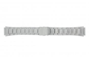 Cinturino per orologio Casio WV-58DE-1AVEF / 10243172 Acciaio 18mm