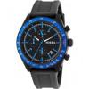 Cinturino per orologio Fossil BQ2253 Silicone Nero 22mm