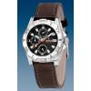 Cinturino per orologio Festina F16243-A / F16243-C Pelle Marrone 21mm