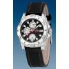 Cinturino per orologio Festina F16243-B Pelle Nero 21mm