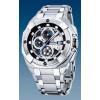 Cinturino per orologio Festina F16351 Acciaio inossidabile Acciaio 23mm