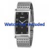 Cinturino per orologio DKNY NY1204 Acciaio