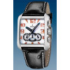 Cinturino per orologio Festina F16294 / F16235-J Pelle Nero 28mm