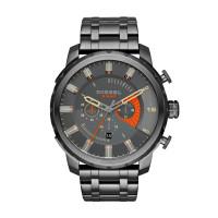 Cinturino per orologio Diesel DZ4348 Acciaio Grigio antracite 26mm
