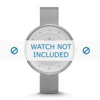 Cinturino per orologio Skagen SKW2140 / 237XXXX Acciaio 14mm