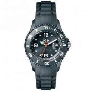 Cinturino per orologio Ice Watch 001423 Gomma Grigio