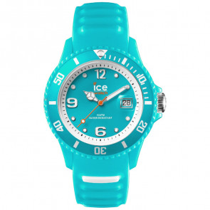 Cinturino per orologio Ice Watch 013792 Plastica Turchese 15mm