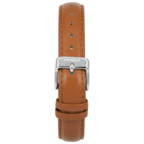 Cinturino per orologio Prisma 1440 Pelle Cognac 14mm