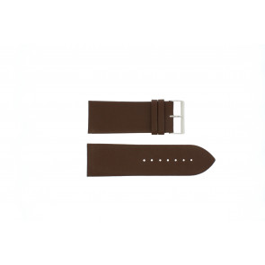 Other brand cinturino dell'orologio Pebro 169-30 Pelle Marrone 30mm