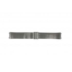 Cinturino per orologio Skagen 233XLTTM Acciaio Grigio antracite 20mm