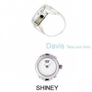 Davis 4181 Orologio quarzo Donne