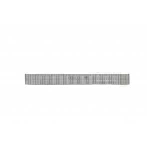 Cinturino per orologio Universale 551129-18 Acciaio Acciaio 18mm