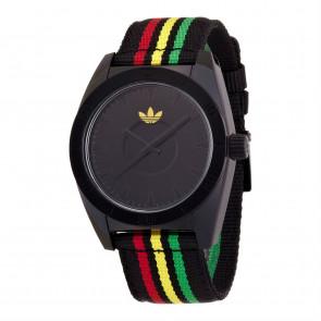 Cinturino per orologio Adidas ADH2663 Nylon/perlon Multicolore