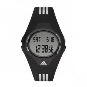 Cinturino per orologio Adidas ADP6005 Gomma Nero