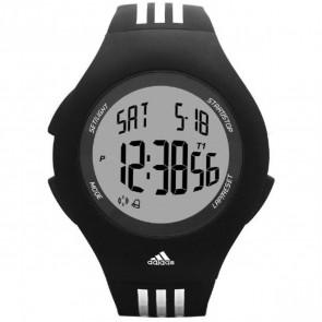 Cinturino per orologio Adidas ADP6036 Plastica Nero 20mm