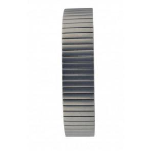 Cinturino orologio Davis in titanio 14mm B0842