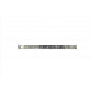 WoW cinturino dell'orologio 12x10 Metallo Acciaio inossidabile 12mm